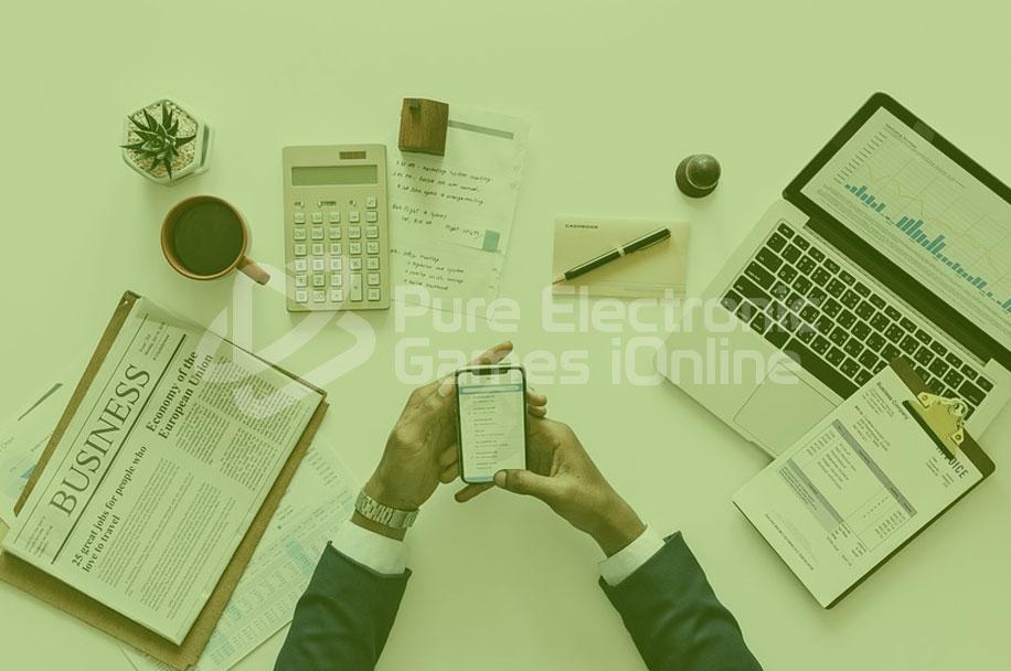 finance-desk