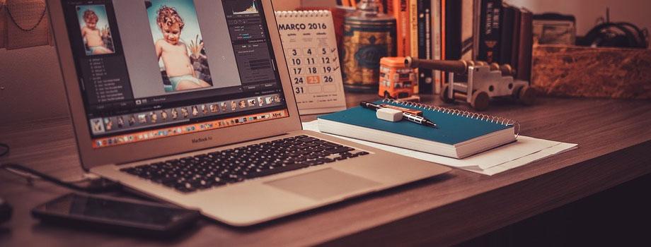 mac laptop 1 - Error en Mac OS – Nuevo Mac OS sin Parche Viene con una Falla que Podría Comprometer tu Seguridad