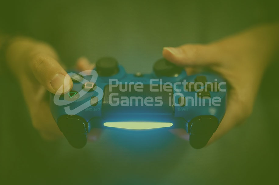 blue-controller