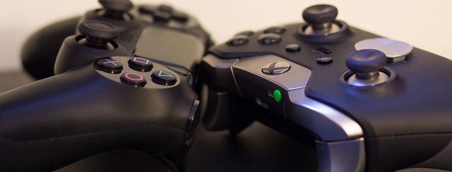 controllers 1 - Demanda De Jugadores: Sony Planea Lanzar Nuevos Videojuegos para Varios Jugadores Exclusivos Para Sus Consolas