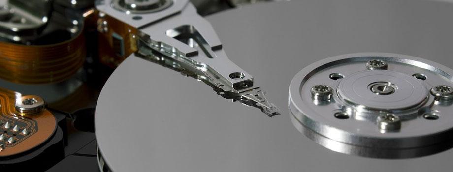 harddisk 1 - Cómo encontrar los archivos privados perdidos en tu PC
