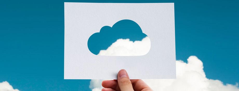 cloud paper 1 - 3 Tendencias que Cambiarán el Futuro de los Videojuegos