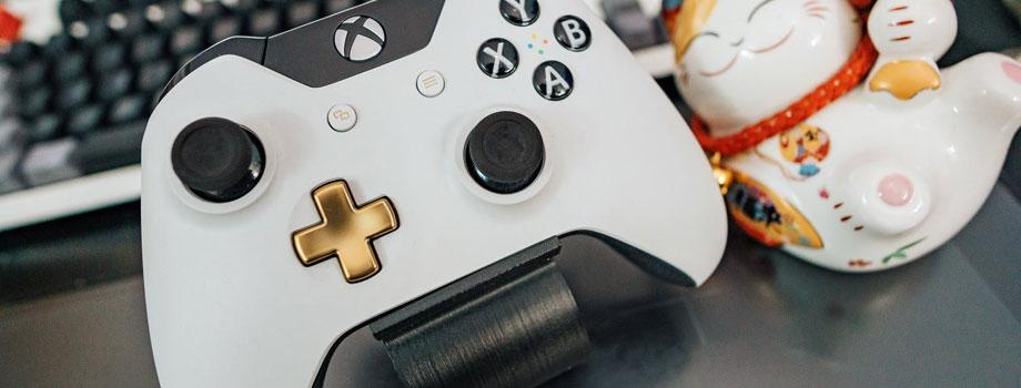 game console 1 - Un Tribute Local a Co-op - Los Videojuegos en Línea son la Única Opción Multijugador