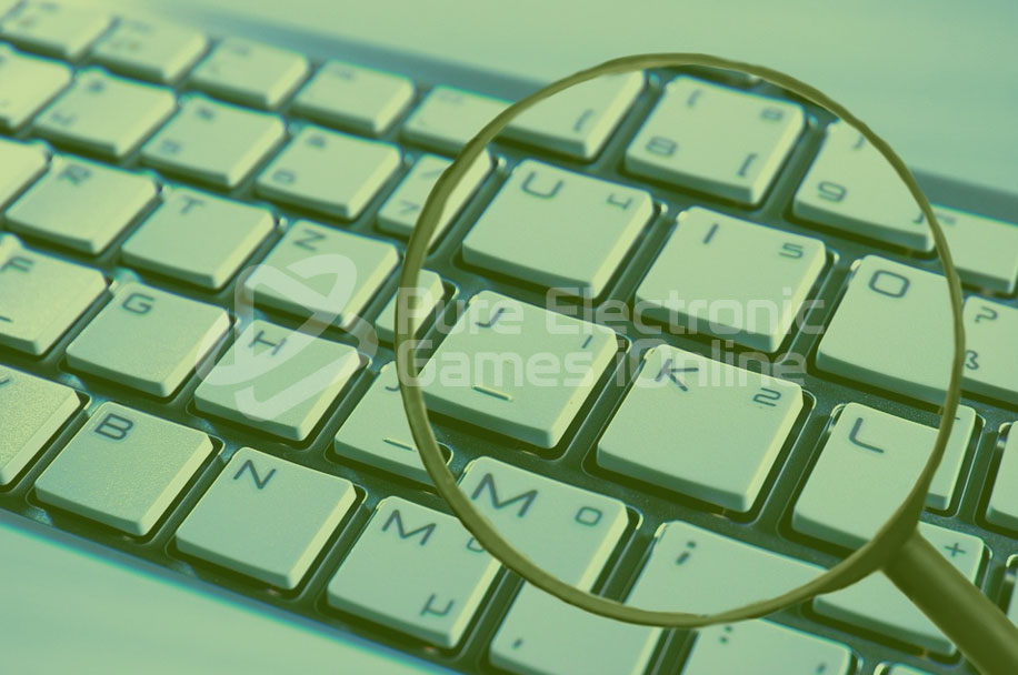 keyboard-magnifying