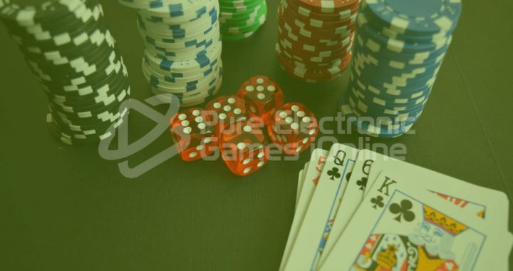 3 Methods That Most Online Casinos Use to Protect Your Information