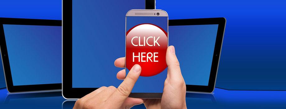 click here 1 - Fraude e Internet - Cómo evitar las estafas en Internet
