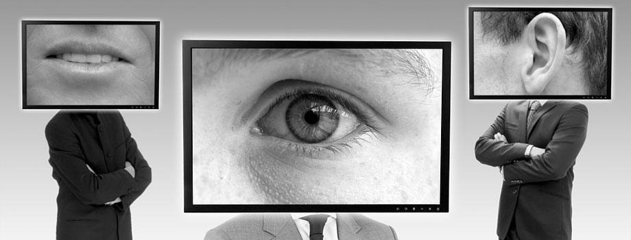 monitor-head