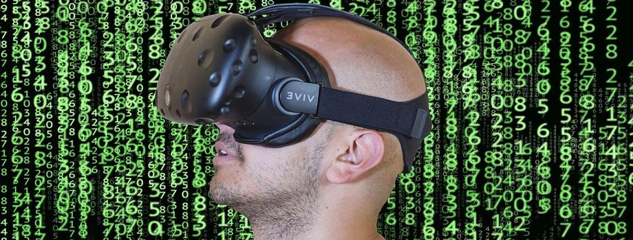 vr codes 1 - Realidad Virtual Y Hackeo: Los Nuevos Exploits Amenazan Las Aplicaciones De Realidad Virtual