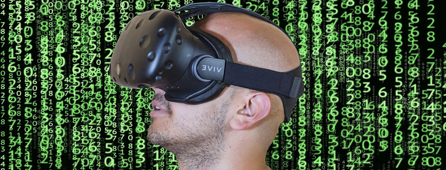 vr codes - Virtual Reality and Hacking - New Exploit Threatens Virtual Reality App